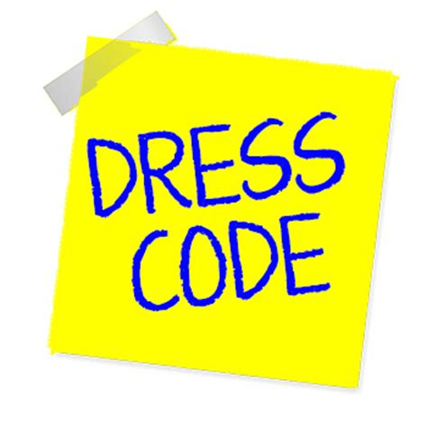 Essay on dress code at workplace